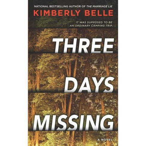 Three Days Missing - image 1 of 1