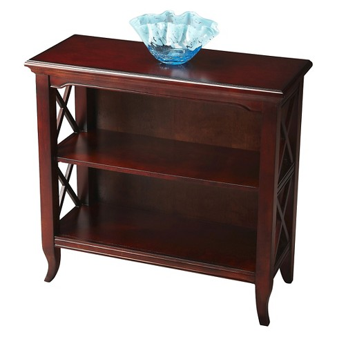 Newport Plantation End Table- Butler Specialty - image 1 of 2