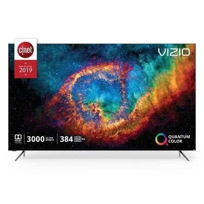 "VIZIO P-Series Quantum X 65"" Class (64.50"" Diag.) 4K HDR Smart TV (PX65-G1)"