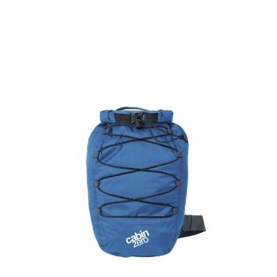CabinZero RFID 11L ADV Dry Backpack - Atlantic Blue