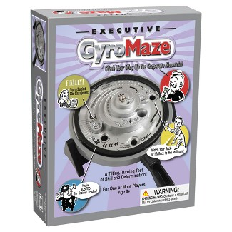 Be Good Company Executive GyroMaze Game : Target