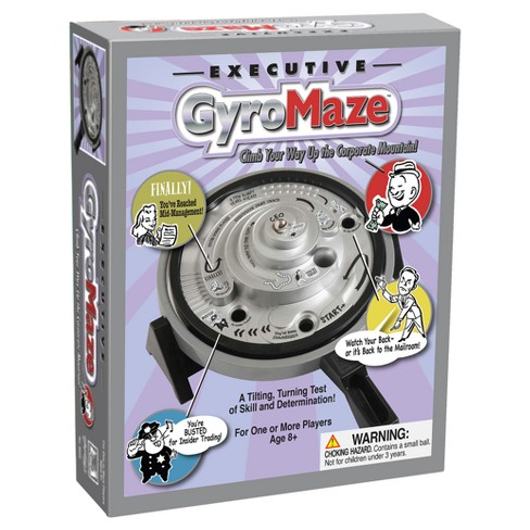 Be Good Company Executive GyroMaze Game - image 1 of 2