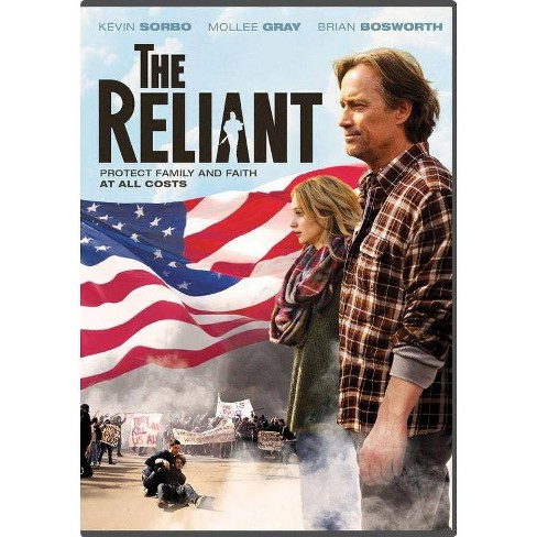 The Reliant (DVD) - image 1 of 1