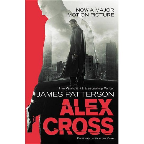 Alex Cross (Paperback) by James Patterson - image 1 of 1