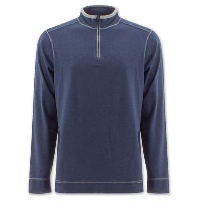 Ecoths  Men's  Metcalfe 1/4 Zip Shirt