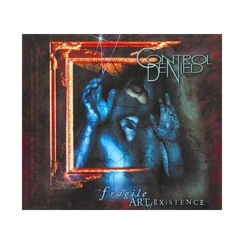 Control Denied - Fragile Art Of Existence (CD) - image 1 of 1