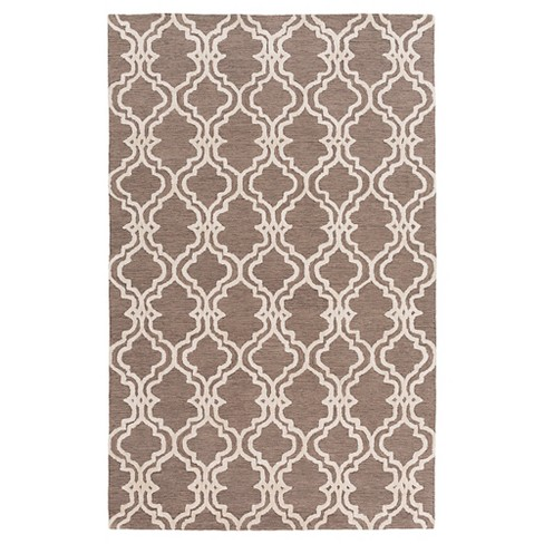 Goris Rug - Surya - image 1 of 3