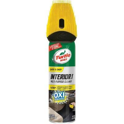 Turtle Wax Automotive Interior Cleaner
