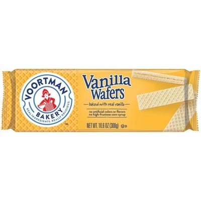 Voortman Vanilla Wafers - 10.6oz