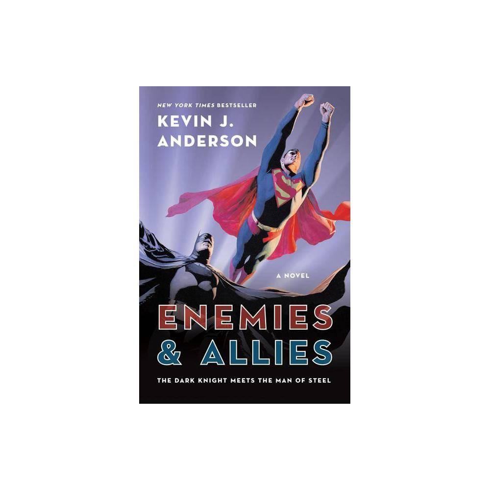 Enemies Allies By Kevin J Anderson Paperback