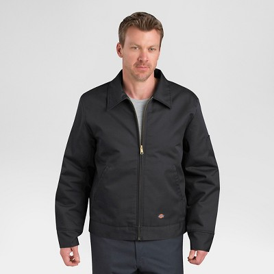 Dickies Men's Big & Tall Insulated Eisenhower Jacket