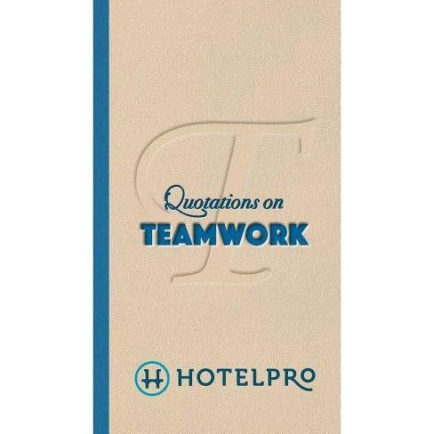 Teamwork - (Paperback) - image 1 of 1