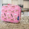 Wildkin Horses Lunch Box - Pink - image 4 of 4