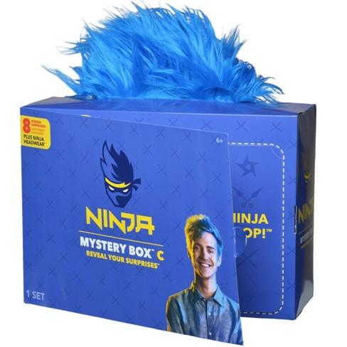 NINJA Mystery Box Ninja Sidekick - image 1 of 4