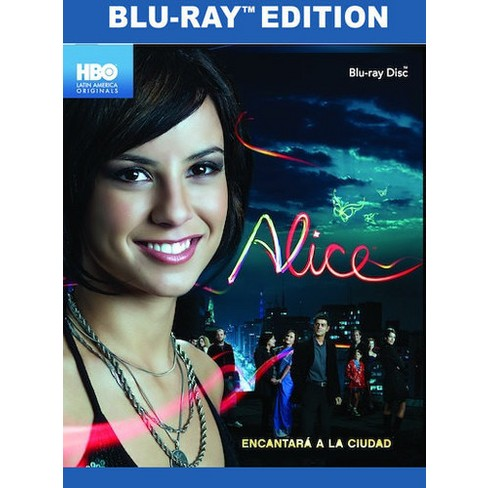 Alice 1 Plus Specials (Blu-ray) - image 1 of 1