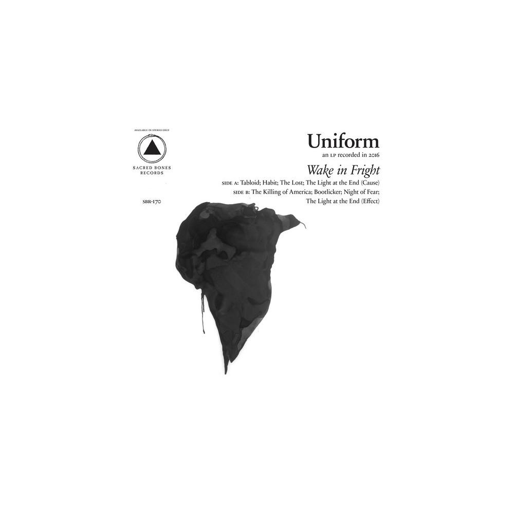 Uniform - Wake In Fright (Vinyl)