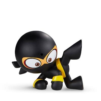 Fart Ninja Windbreak Warrior Basic Action Figures