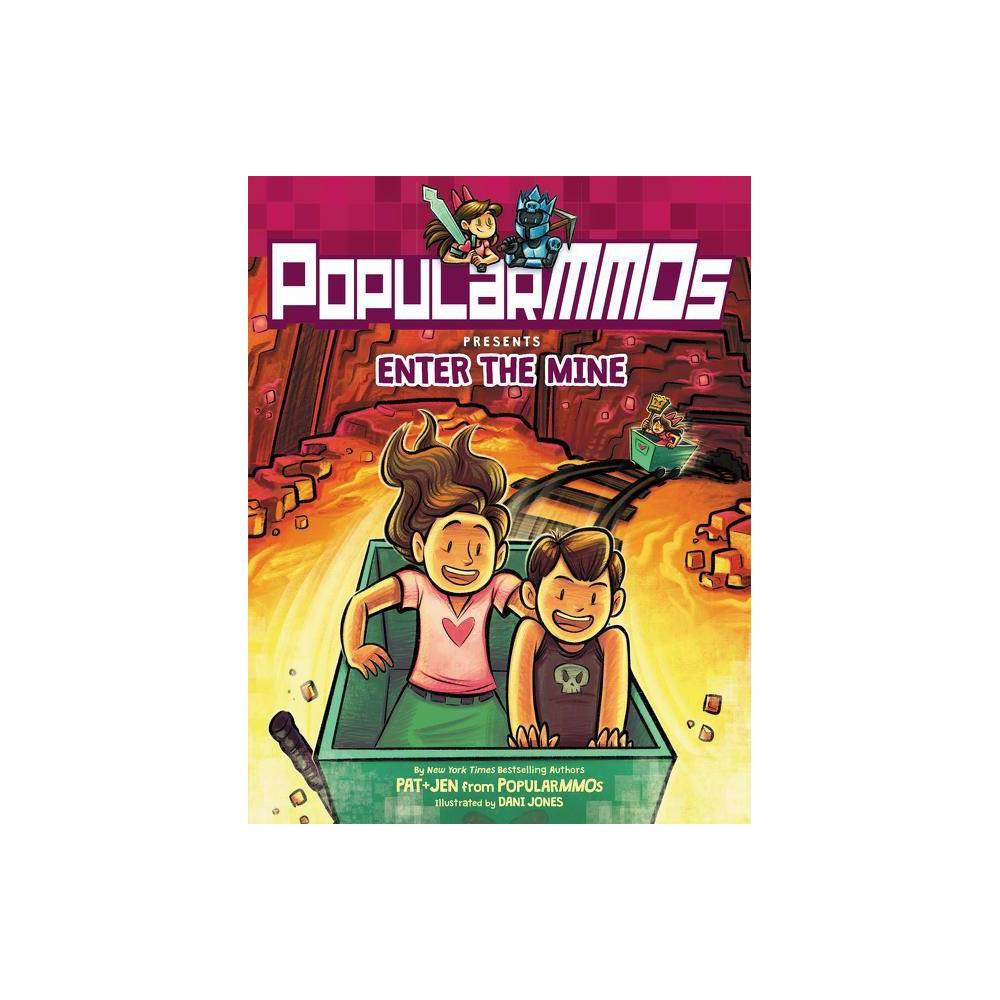 Enter The Mine By Popularmmos Hardcover