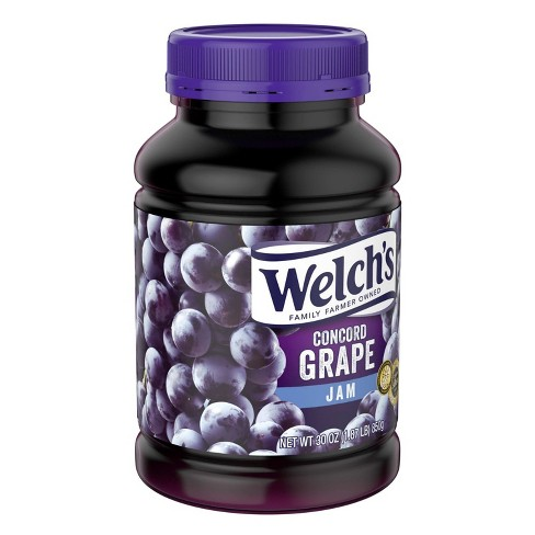 Welch's Concord Grape Jam - 32oz - image 1 of 2