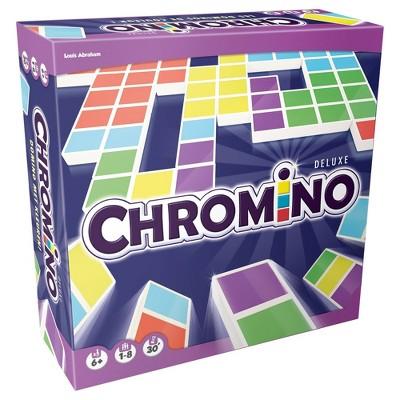 Chromino Board Game