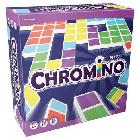 Chromino Board Game - image 1 of 4