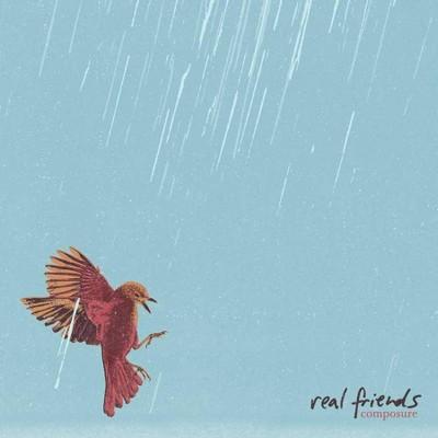 Real Friends - Composure (LP) (Vinyl)