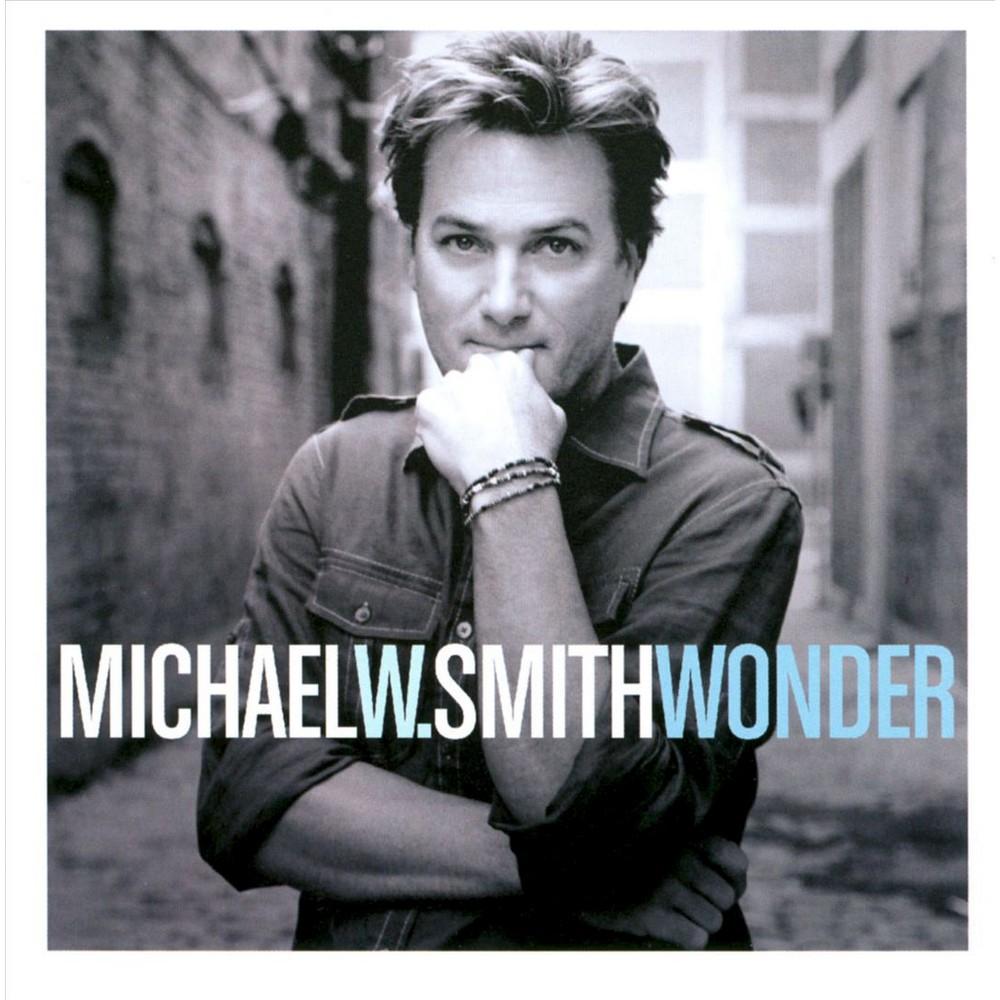 Michael W. Smith - Wonder (CD)