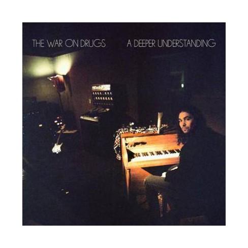 War On Drugs - Deeper Understanding (Vinyl) - image 1 of 1