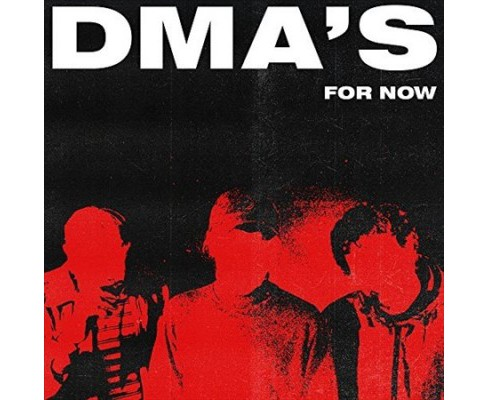 Dma's - For Now (Vinyl) - image 1 of 1
