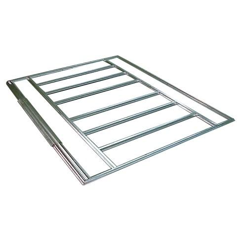 Floor Frame Kit For Arrow 8X8, 10X7, 10X8, 10X9, And 10X10 Sheds ...