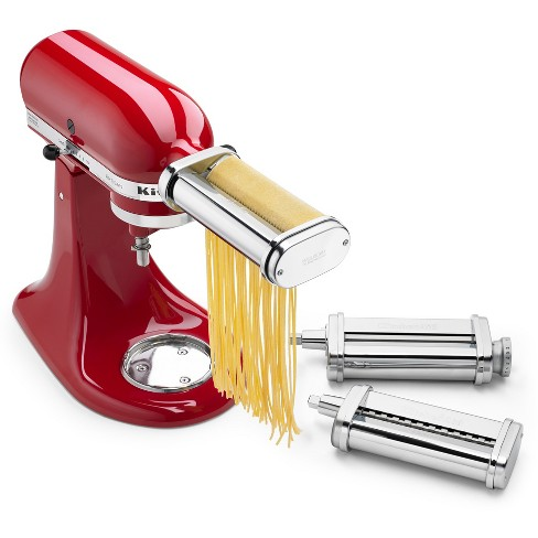 Kitchenaid Pasta Roller Attachment Ksmpra Target