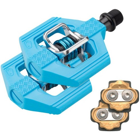 Varying Colors Crank Brothers Candy 1 Clipless Pedals