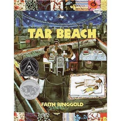 Tar Beach ( Dragonfly Books) (Paperback) by Faith Ringgold