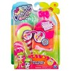Candylocks Doll + Pet - Kiwi Kimmi & Hank-ster - image 2 of 4