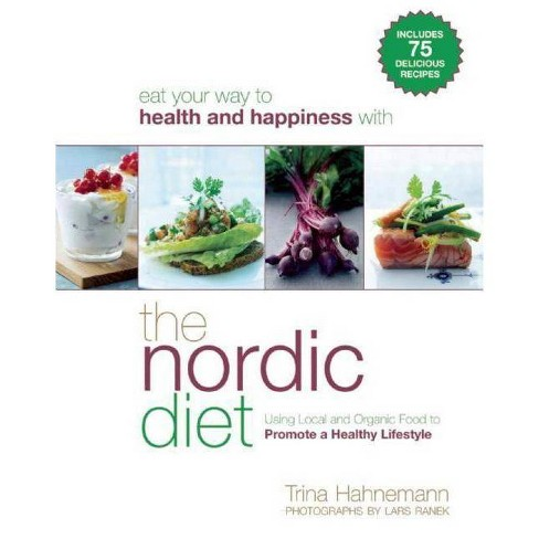 The Nordic Diet - by  Trina Hahnemann (Paperback) - image 1 of 1