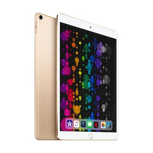 Apple iPad Pro 10.5-inch Wi-Fi Only (2017 Model)