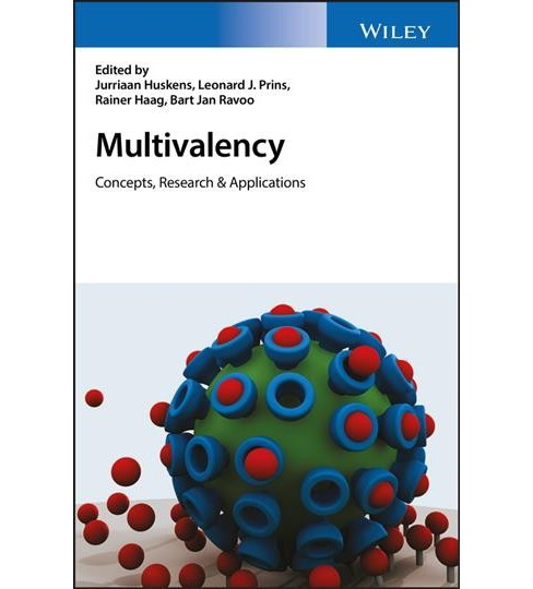 Multivalency : Concepts, Research & Applications (Hardcover) - image 1 of 1