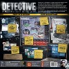 Detective Board Game - image 2 of 3