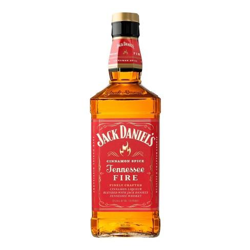 Jack Daniel's Tennessee Fire Whiskey - 750ml Bottle - image 1 of 4