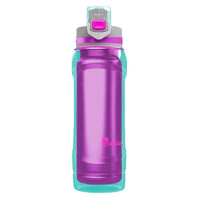 Bubba® Flo Duo 24oz Water Bottle - Purple/Teal