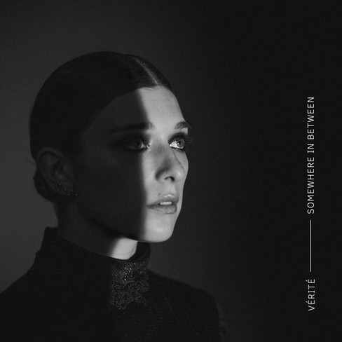 Verite - Somewhere In Between (CD) - image 1 of 1