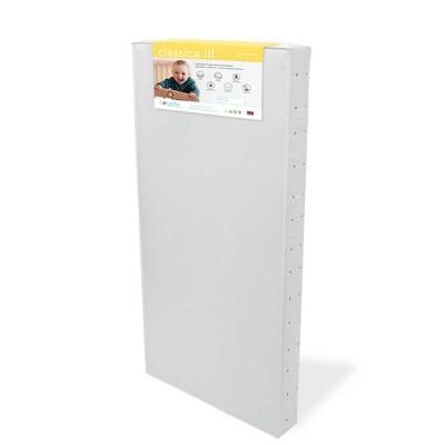 Colgate Mattress Classica III Crib Mattress - White