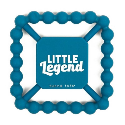 Tunno Tots Little Legend Silicone Teether