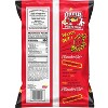 Chester's Puffcorn Flamin' Hot Puffed Corn Snacks - 4.5oz - image 2 of 3