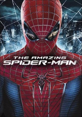 The Amazing Spider-Man UltraViolet + DVD