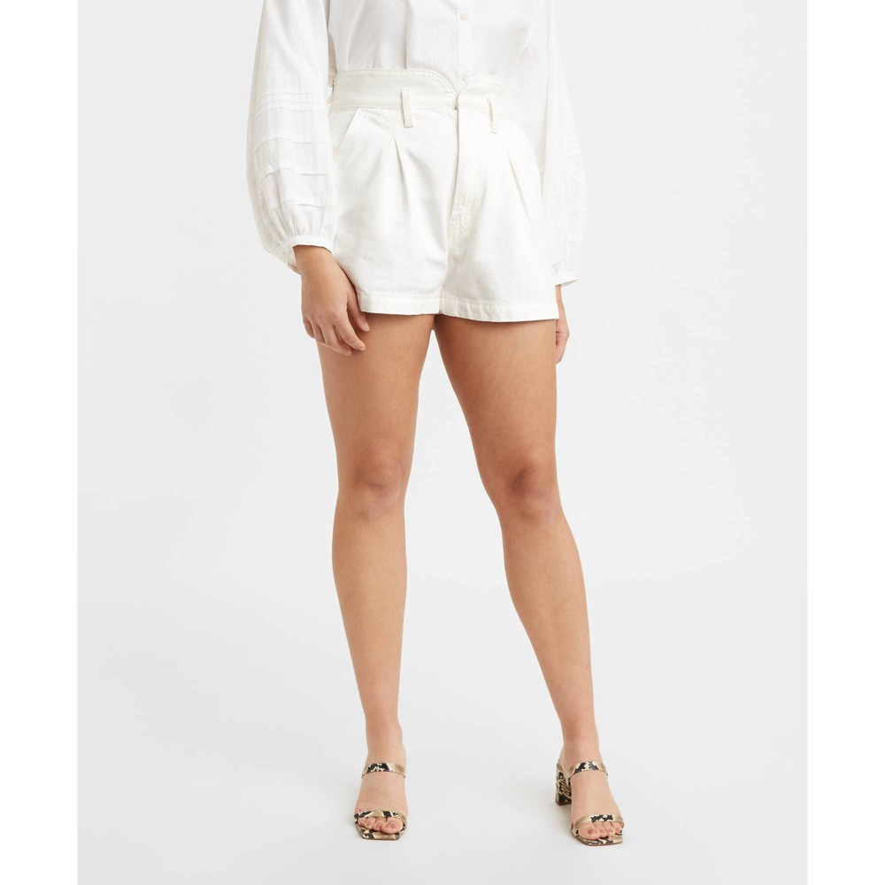 Levi 39 S 174 Women 39 S High Rise Mom Shorts Clean Sweep 26