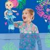 Baby Alive Shimmer 'n Splash Mermaid - Blue Fin - image 4 of 4