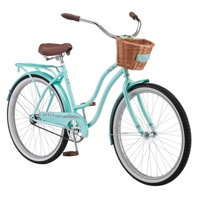 Schwinn Talula 26  Cruiser Bike - Mint