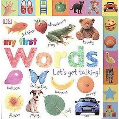 Let's Get Talking : Let's Get Talking (Hardcover)
