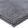 Low Chenille Memory Foam Bath Rug - Threshold™ - image 2 of 2